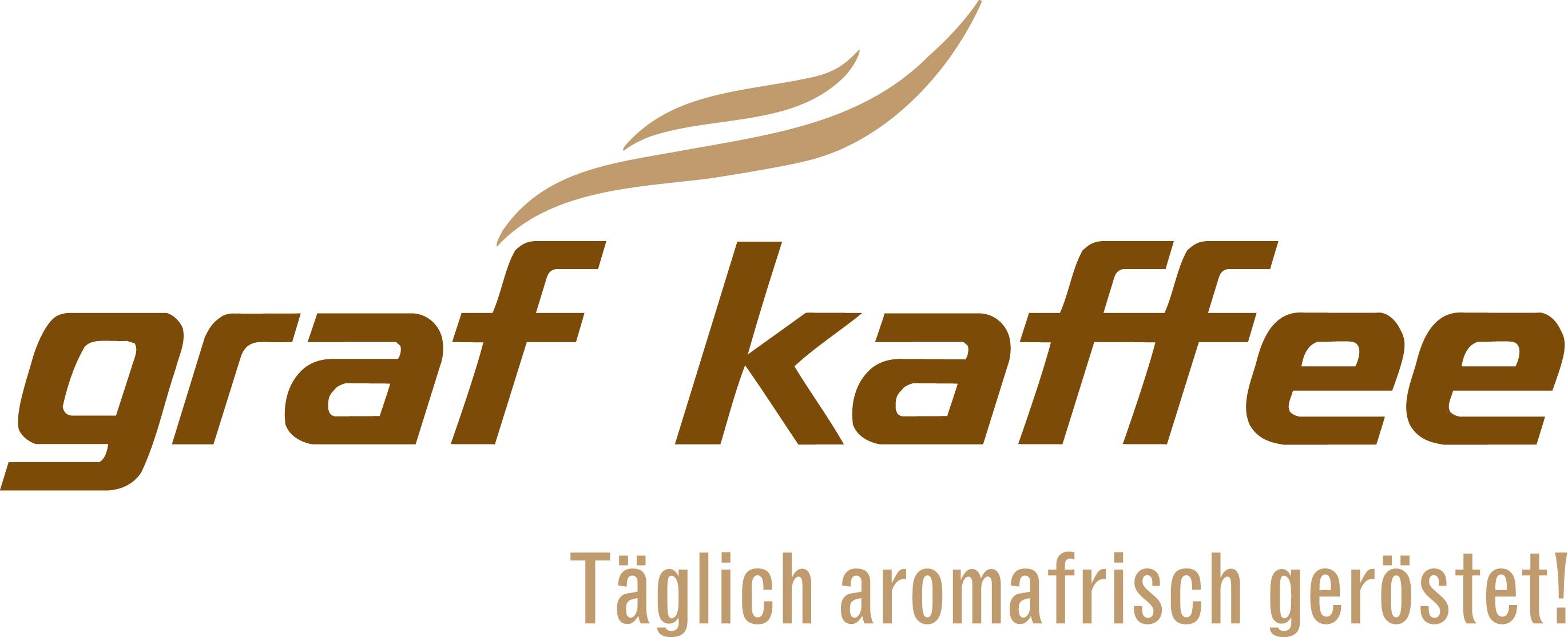 Logo Graf Kaffee